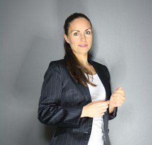 Therapeutin Deborah Bilverstone